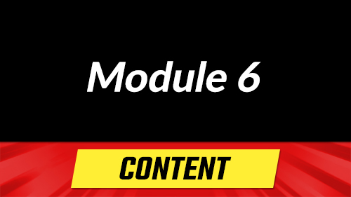 Module 6 - Create Content
